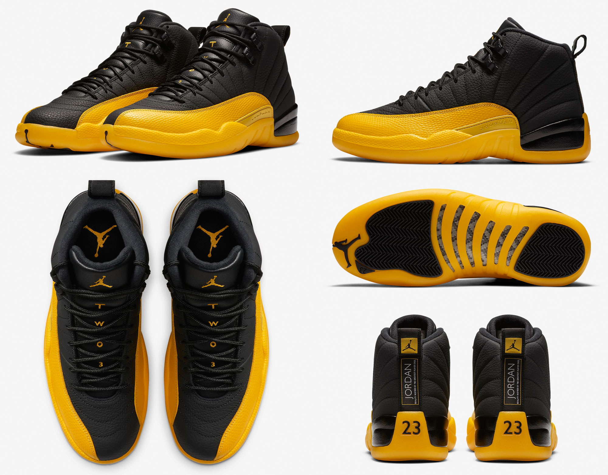 air-jordan-12-university-gold-matching-sneaker-outfits