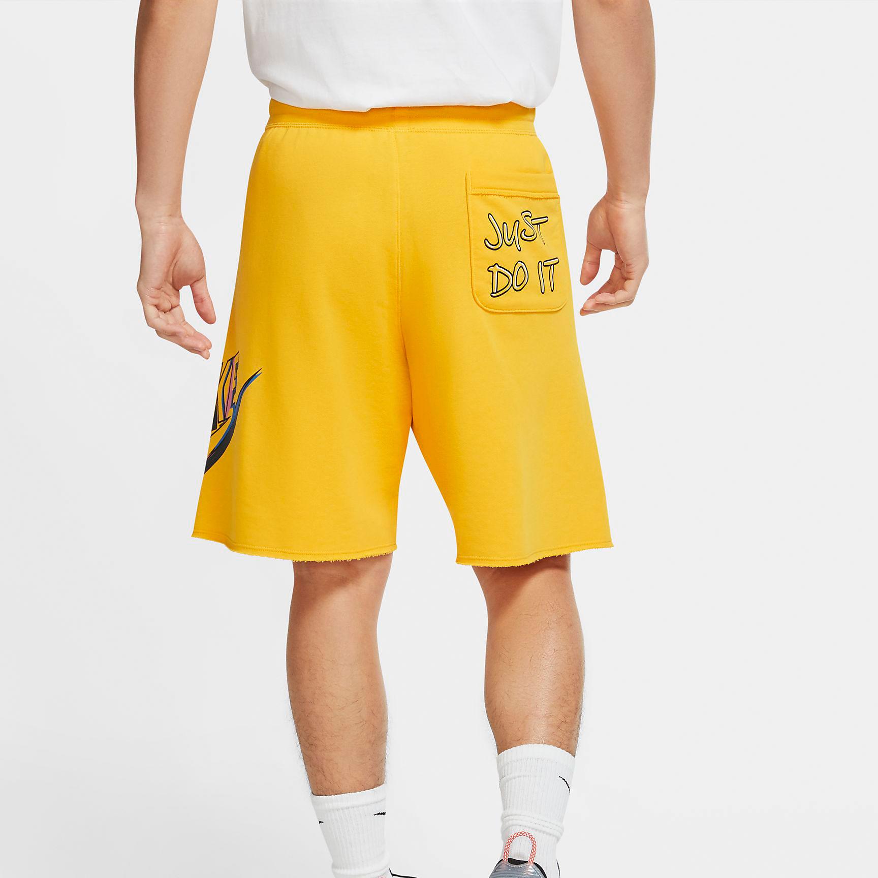 air-jordan-12-university-gold-nike-shorts-2