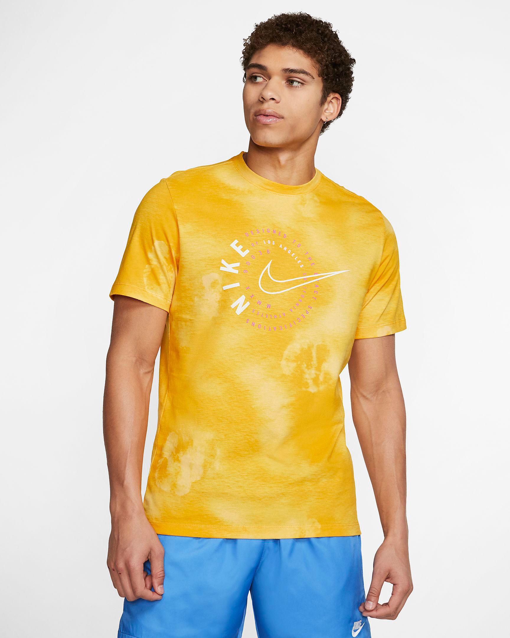 air-jordan-12-university-gold-nike-tee-shirt-1