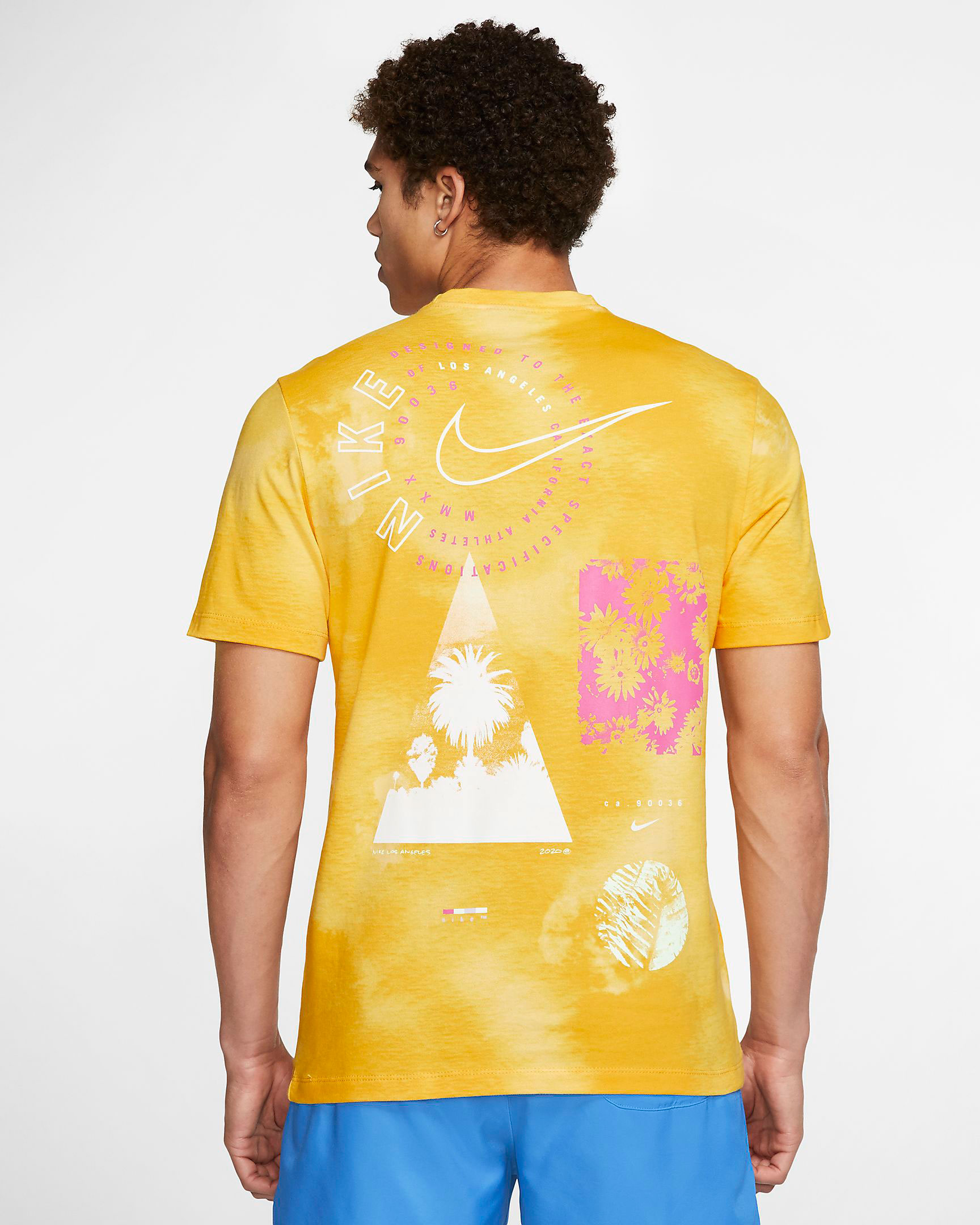 air-jordan-12-university-gold-nike-tee-shirt-2