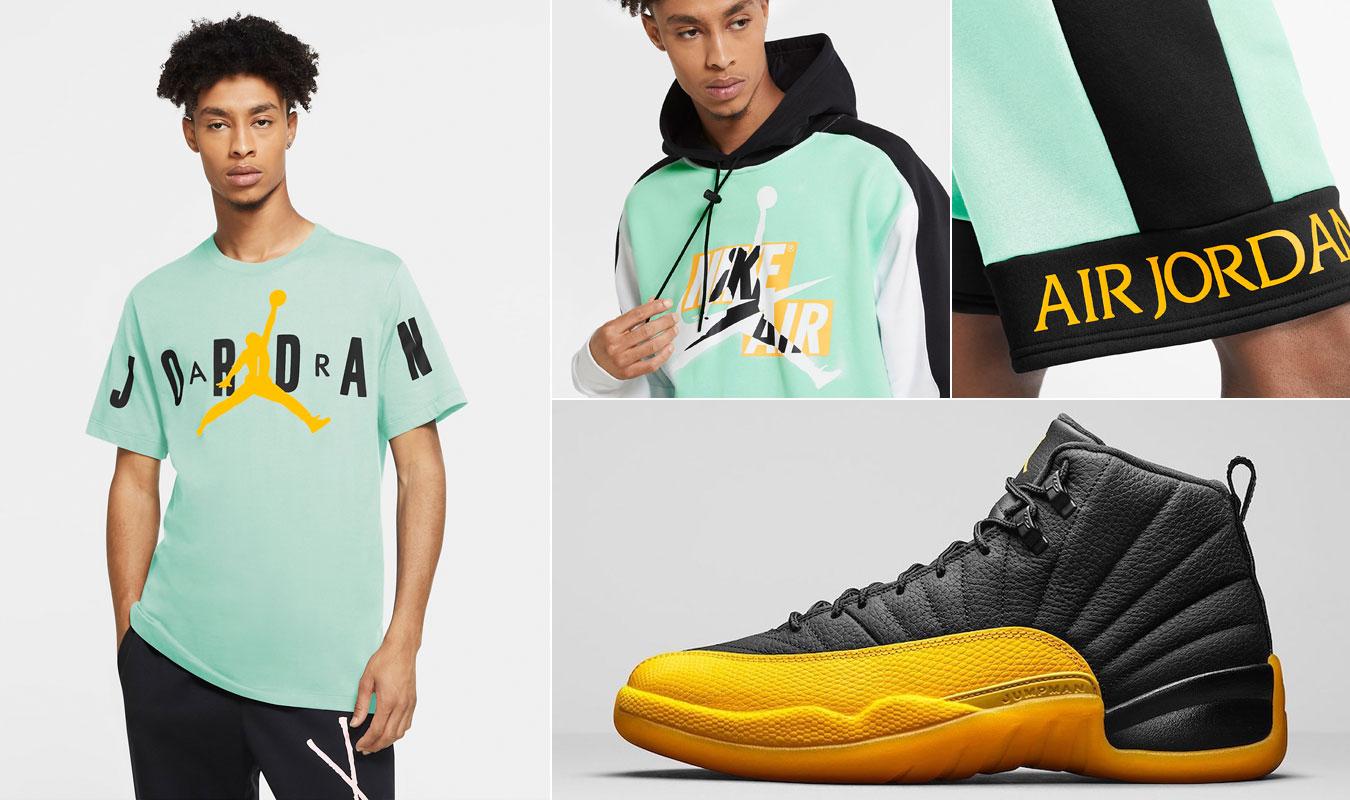 air-jordan-12-university-gold-outfit