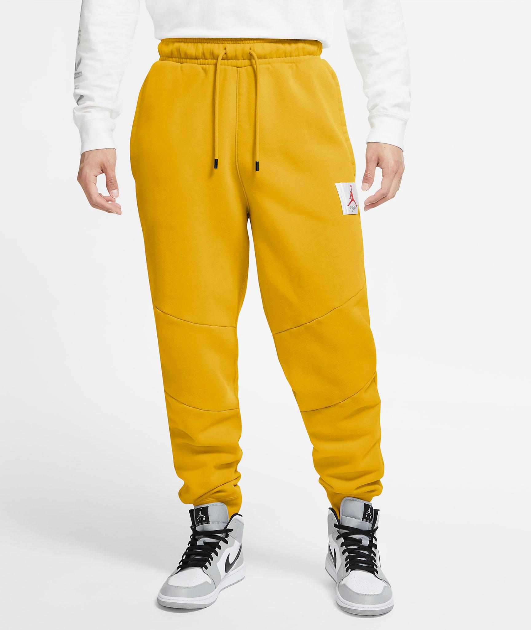 air-jordan-12-university-gold-pants