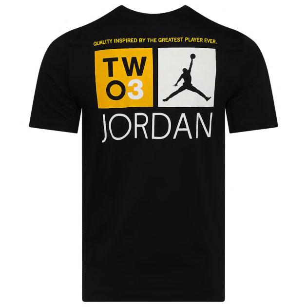 air-jordan-12-university-gold-shirt-2