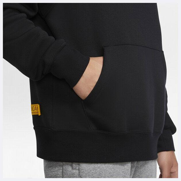 air-jordan-12-university-gold-sneaker-hoodie-2