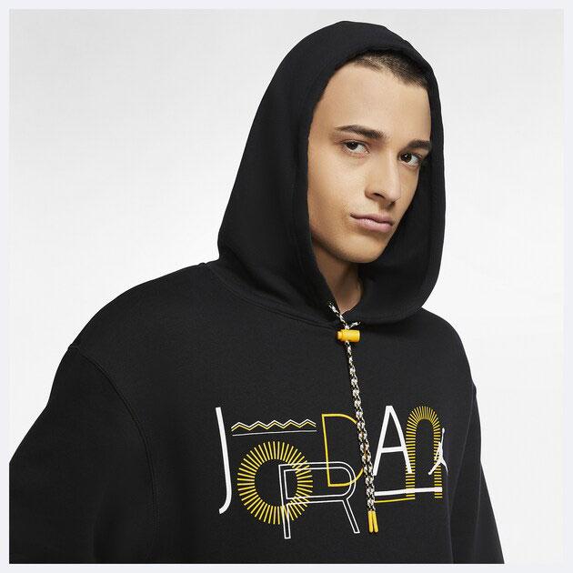 air-jordan-12-university-gold-sneaker-hoodie