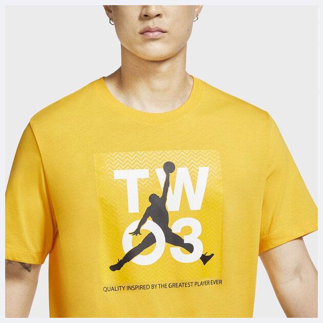 air-jordan-12-university-gold-sneaker-tee