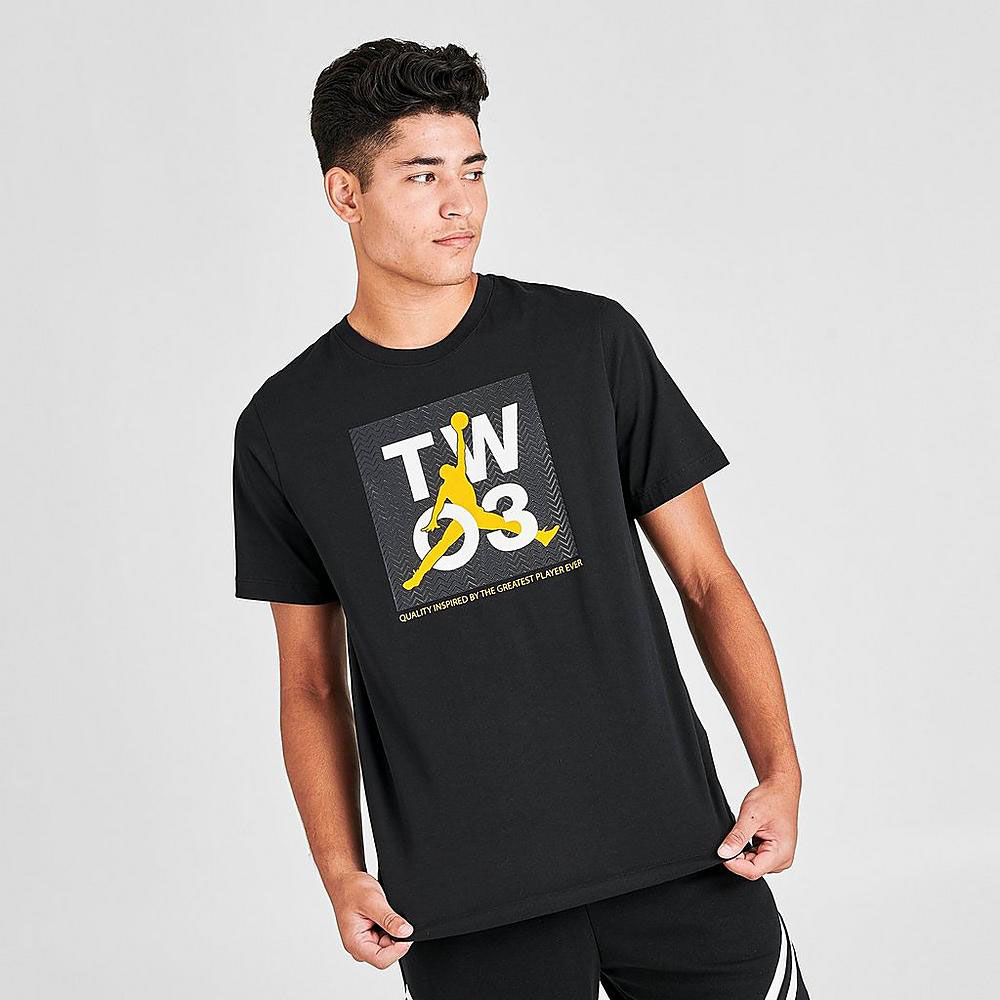 air-jordan-12-university-gold-sneaker-tee