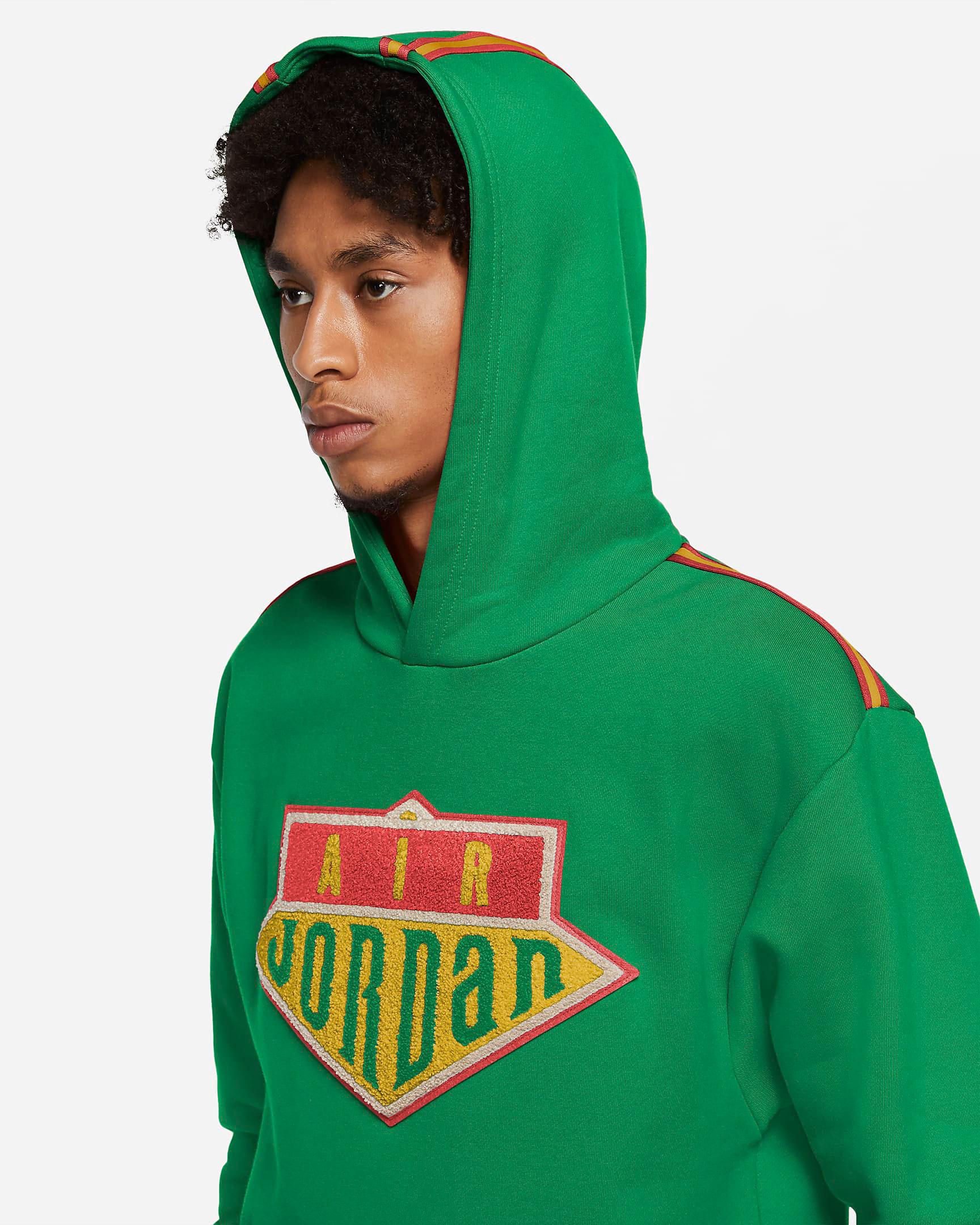 air-jordan-13-lucky-green-hoodie-1