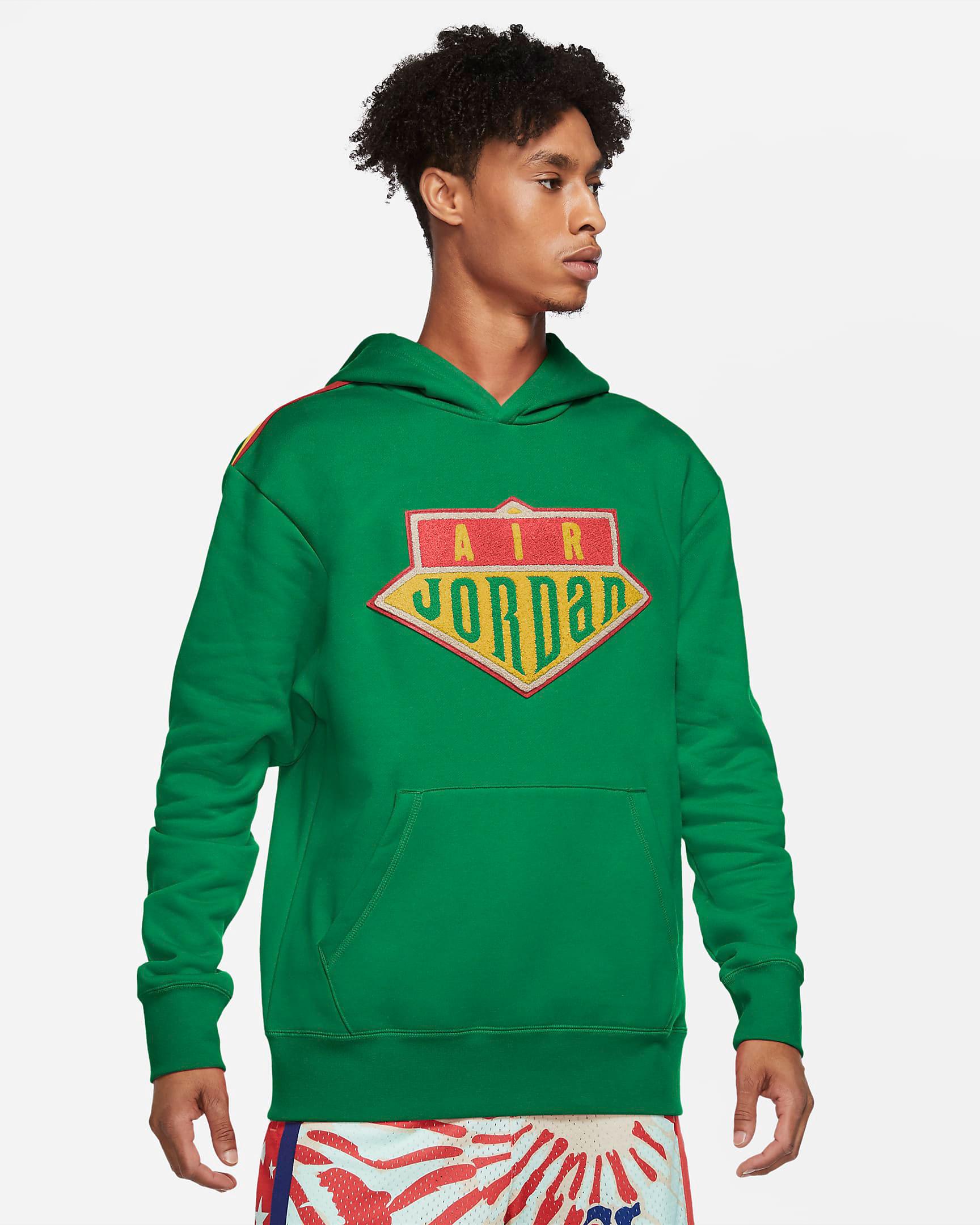 air-jordan-13-lucky-green-hoodie-2