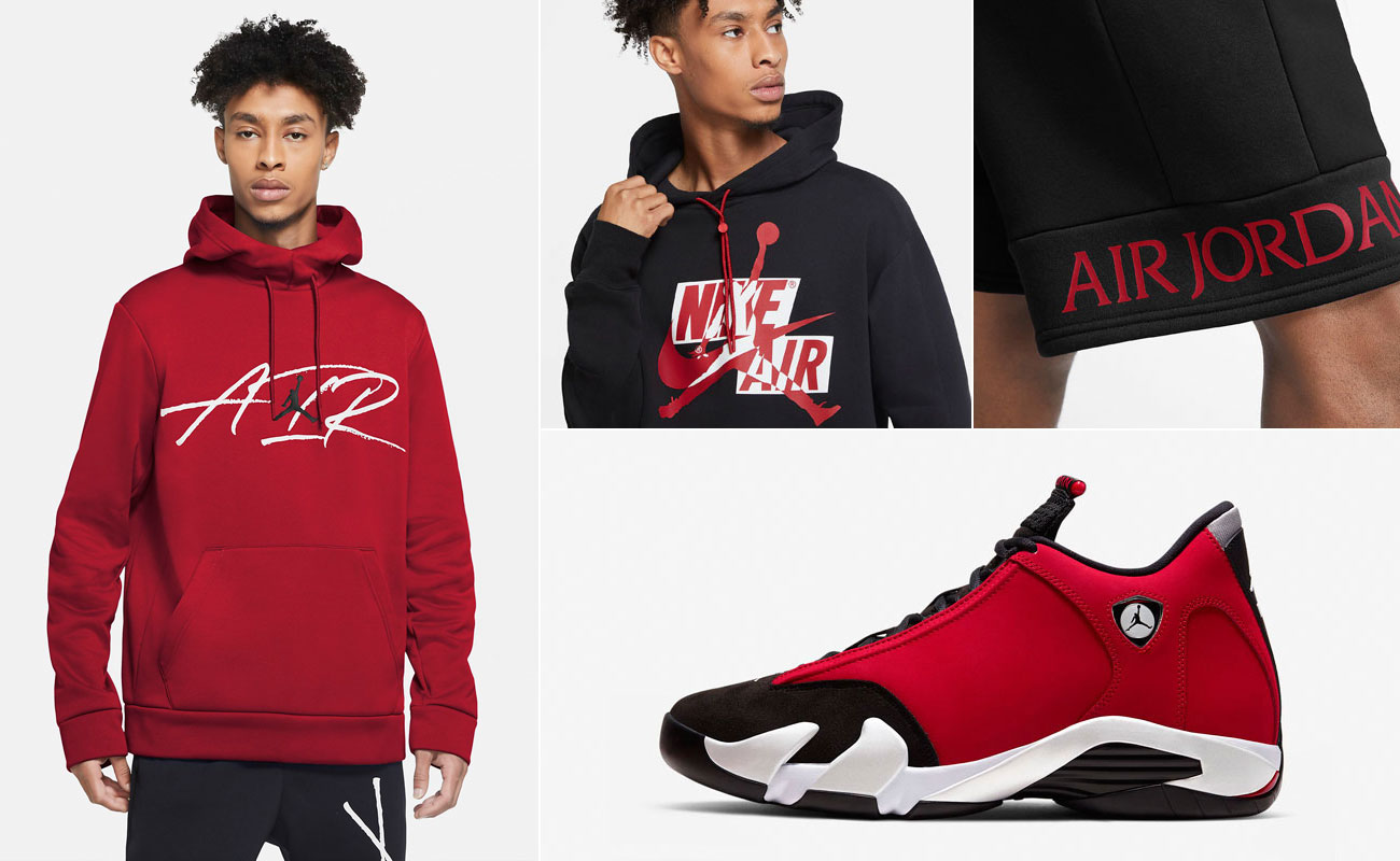 air-jordan-14-gym-red-sneaker-outfits