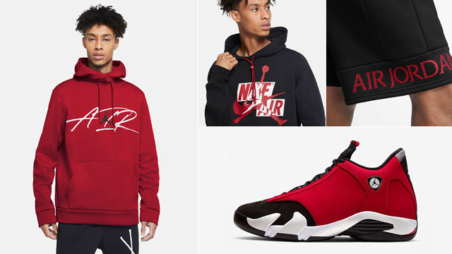 air-jordan-14-toro-gym-red-sneaker-outfits