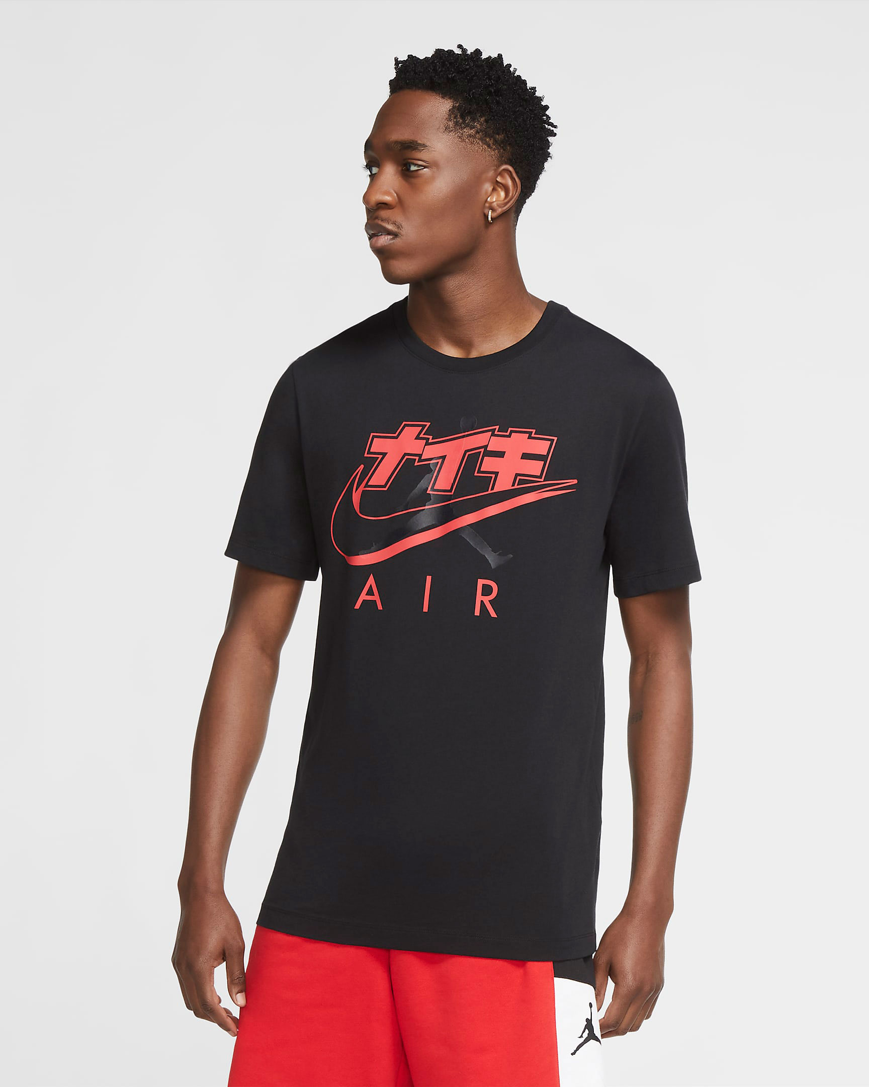 air-jordan-3-denim-fire-red-japan-shirt-black-1