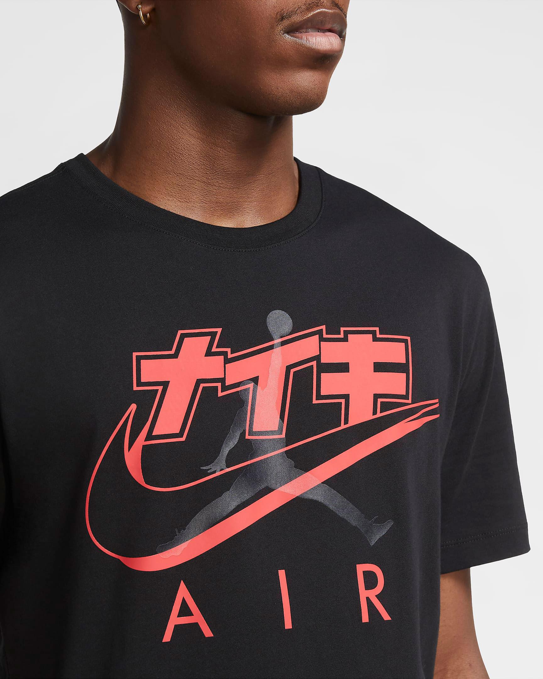 air-jordan-3-denim-fire-red-japan-shirt-black-2