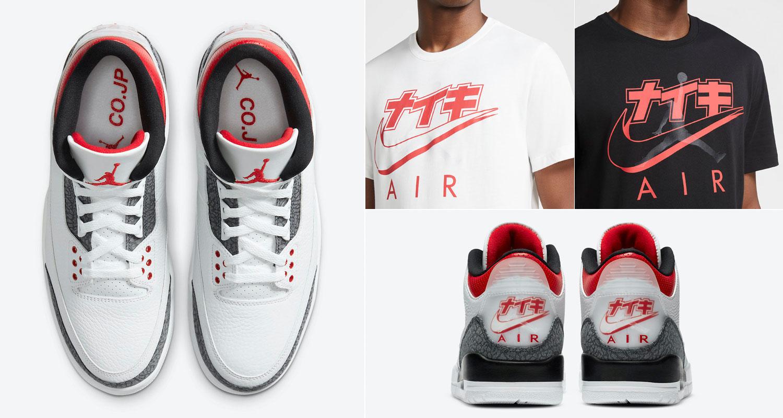 air-jordan-3-se-denim-fire-red-japan-shirts