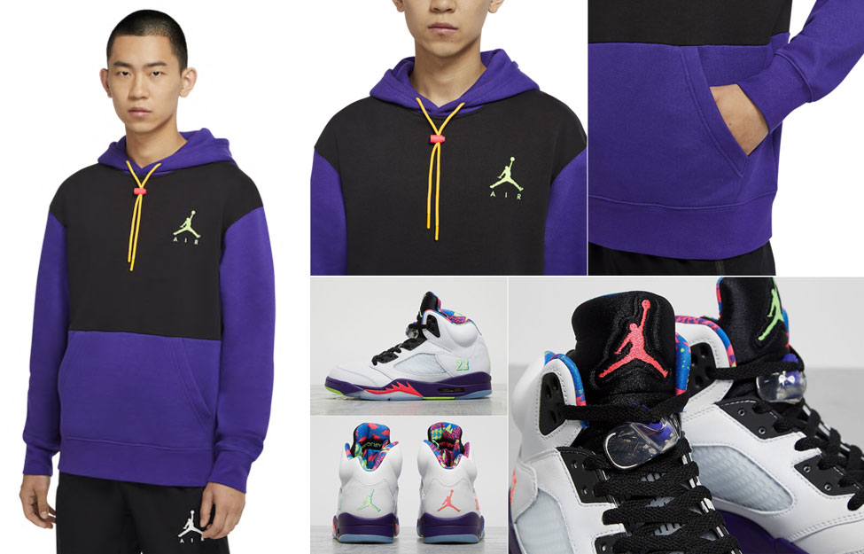 air-jordan-5-alternate-bel-air-hoodie