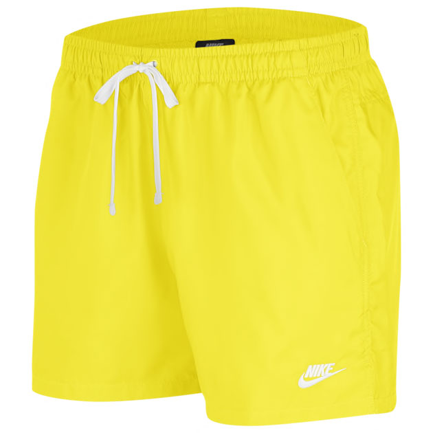 grateful-dead-nike-sb-dunk-low-yellow-bear-matching-shorts