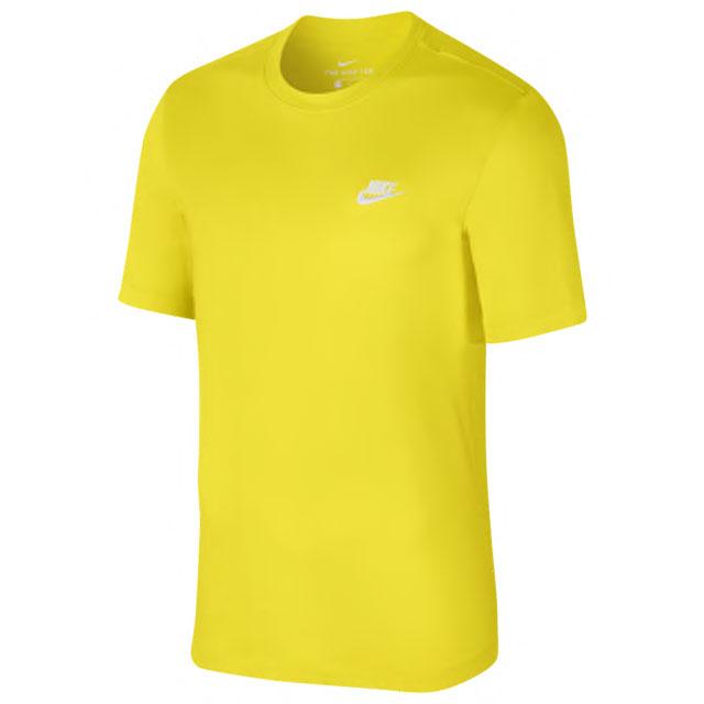 grateful-dead-nike-sb-dunk-low-yellow-bear-shirt-match