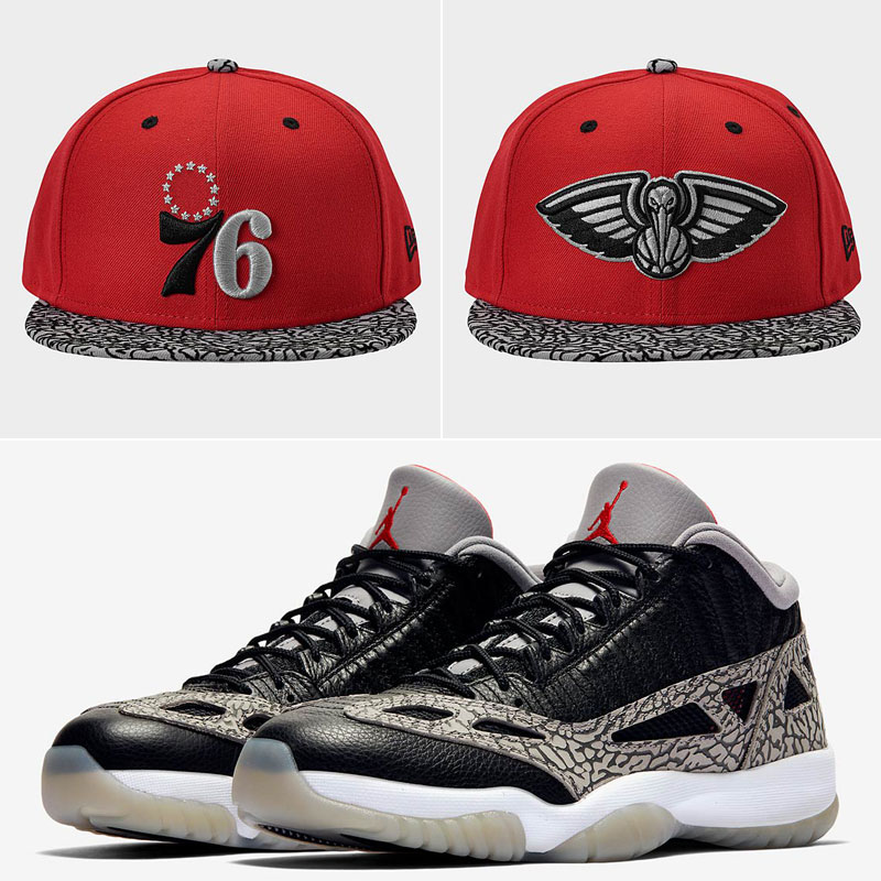 hats-to-match-jordan-11-low-ie-black-cement