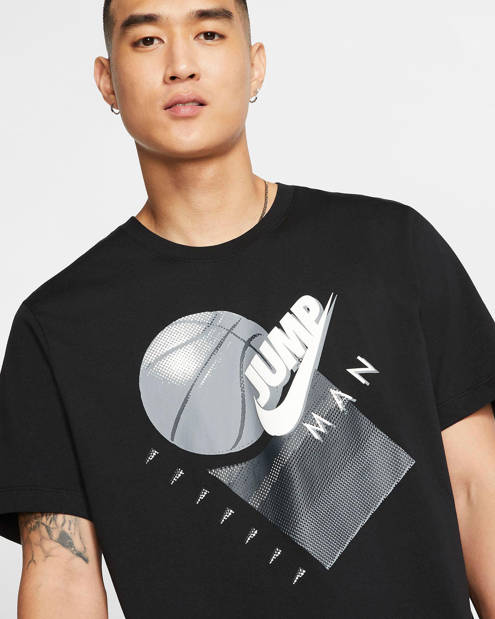 jordan-11-low-black-cement-shirt-match-2