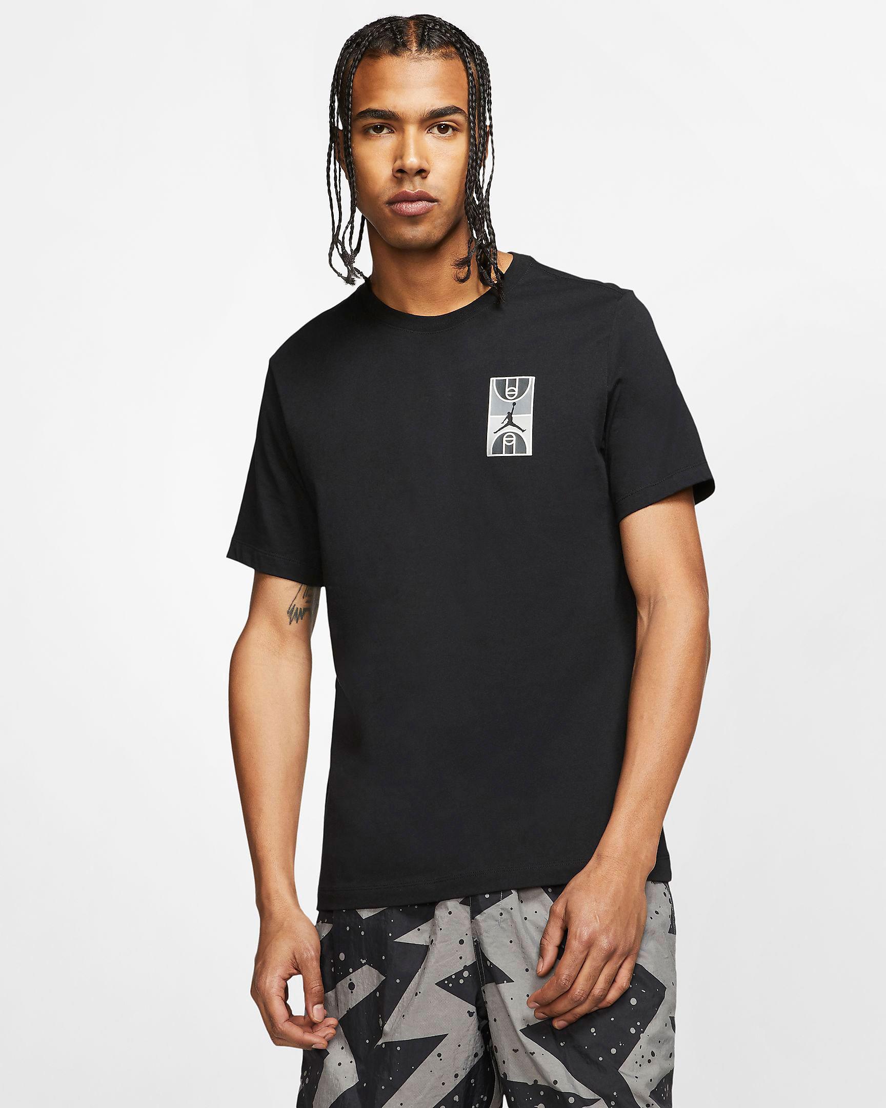 jordan-11-low-black-cement-shirt-match-4