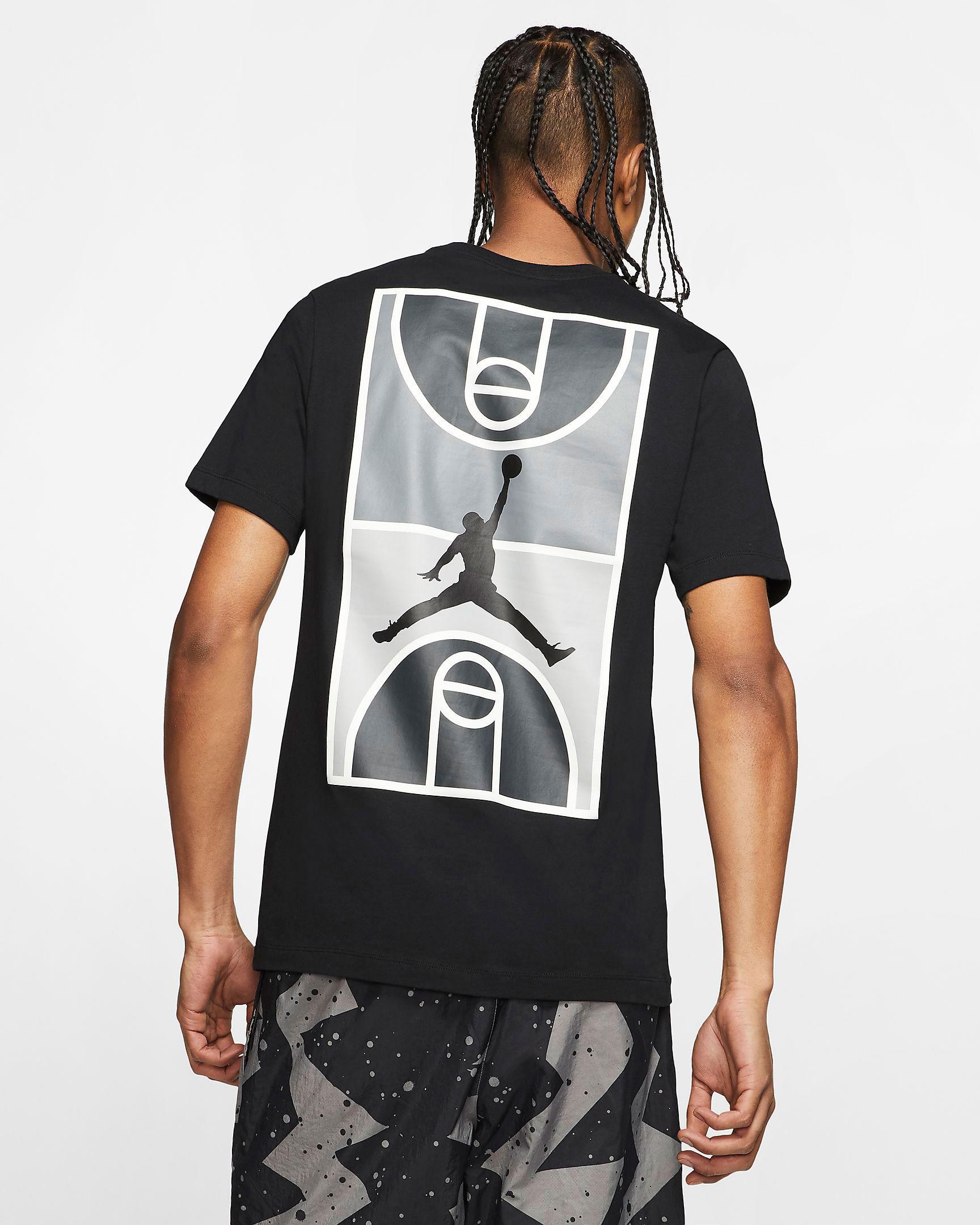 jordan-11-low-black-cement-shirt-match-5