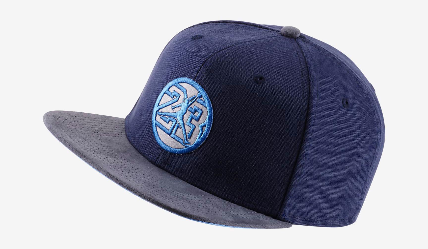 jordan-12-indigo-stone-blue-hat-match-1