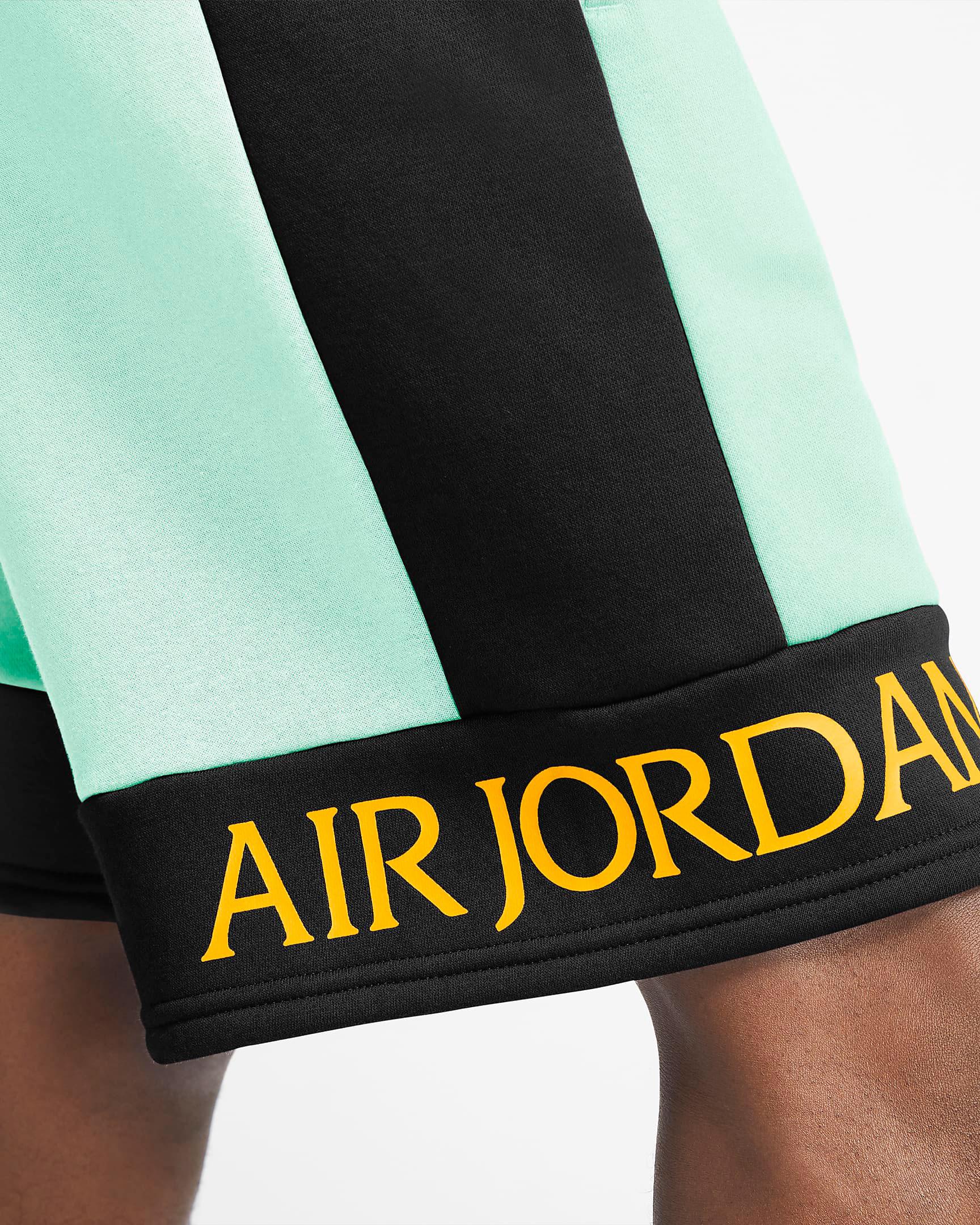 jordan-12-retro-university-gold-shorts-match-4
