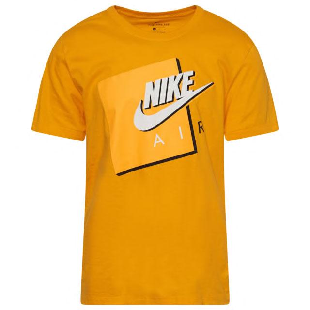 jordan-12-universitry-gold-nike-shirt-match-4