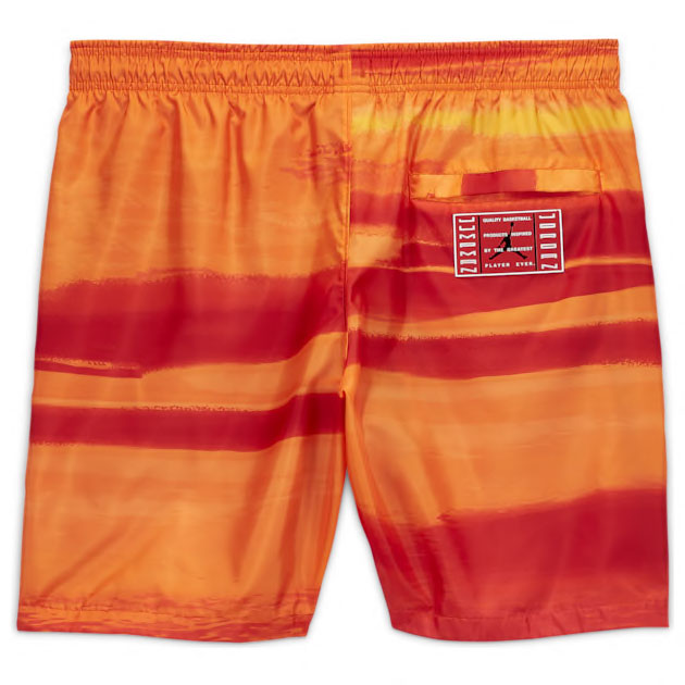 jordan-12-university-gold-matching-shorts-2