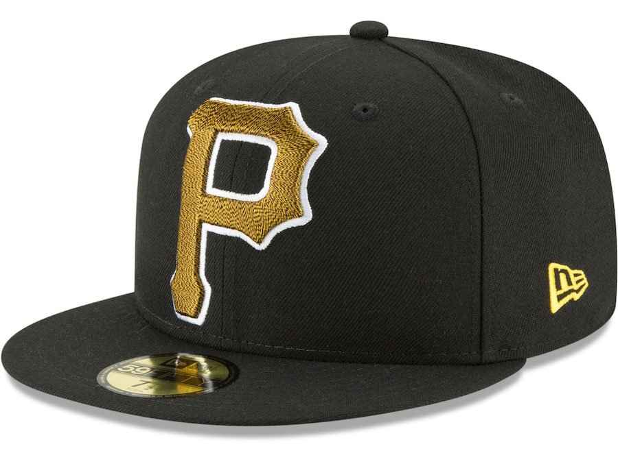 jordan-12-university-gold-pirates-fitted-hat