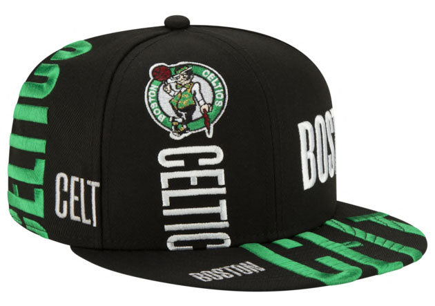 jordan-13-lucky-green-boston-celtics-hat-match-3