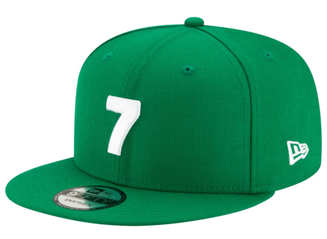 jordan-13-lucky-green-celtics-hat-match-5