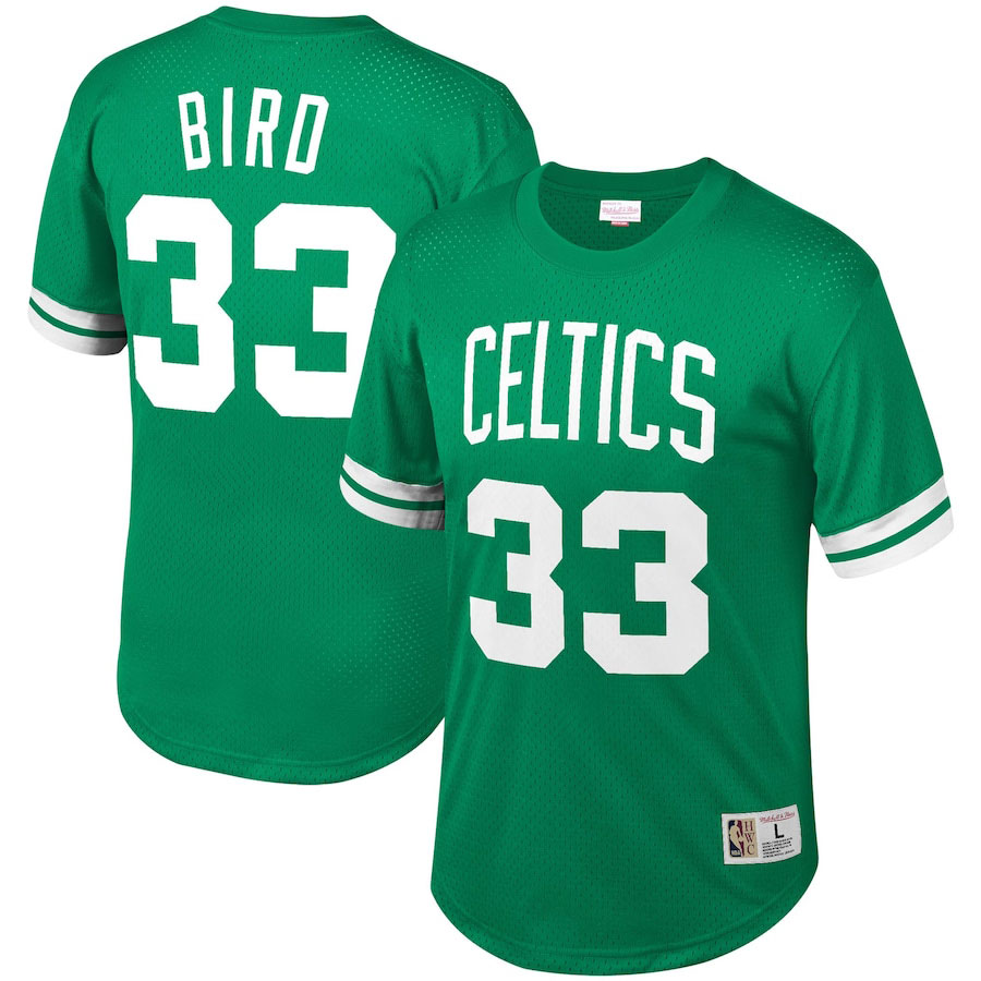 jordan-13-lucky-green-celtics-larry-bird-jersey-shirt