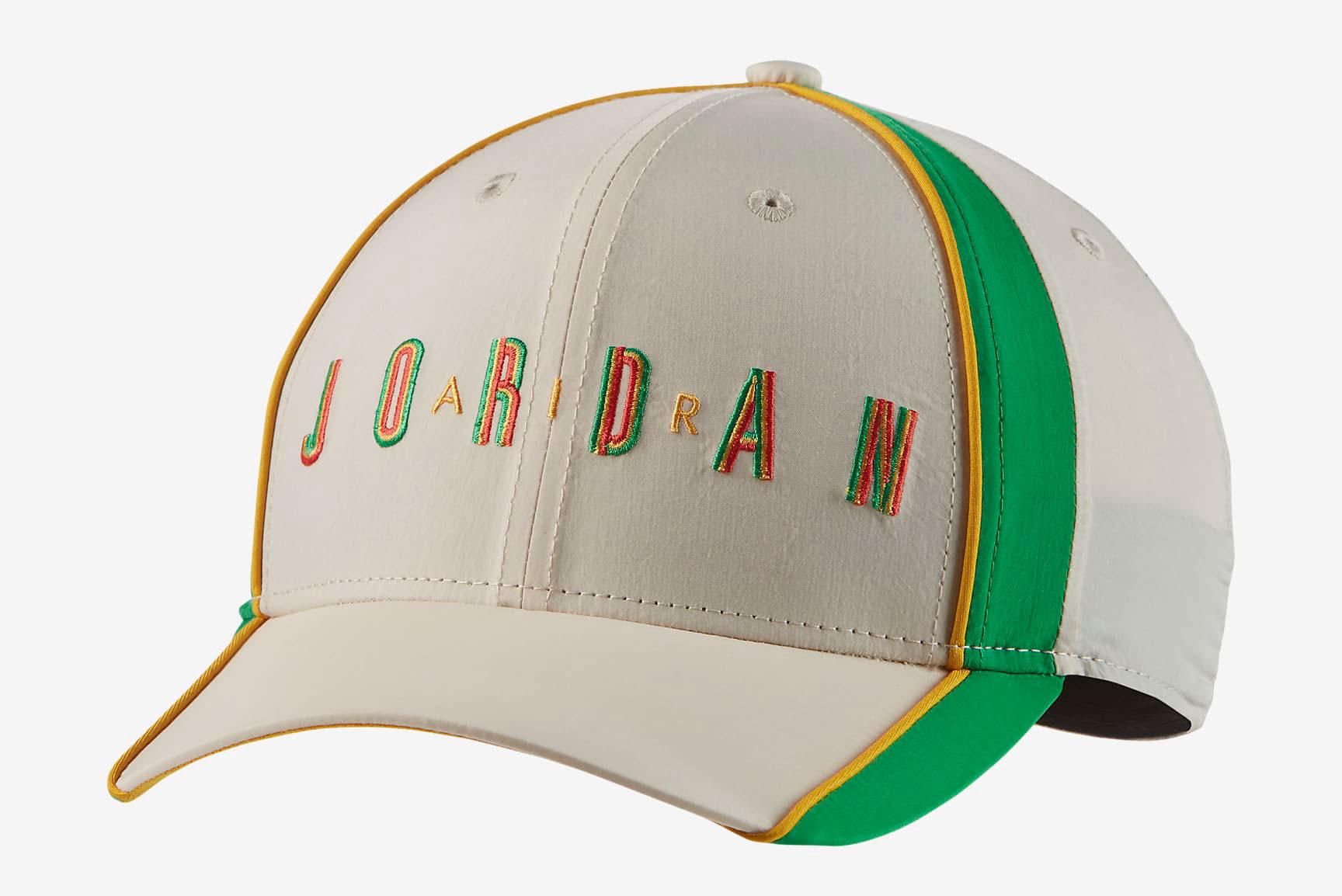 jordan-13-lucky-green-hat-1