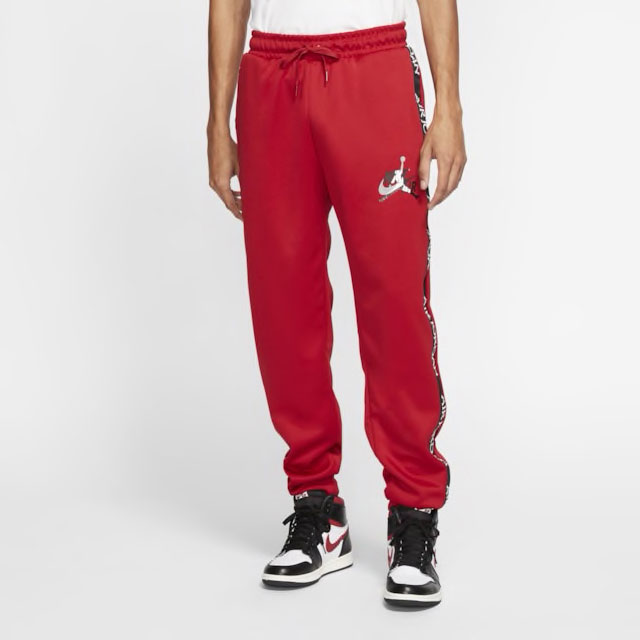 jordan-14-gym-red-pants-match-2