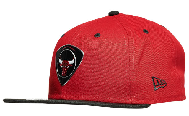 jordan-14-gym-red-toro-bulls-new-era-hat-1