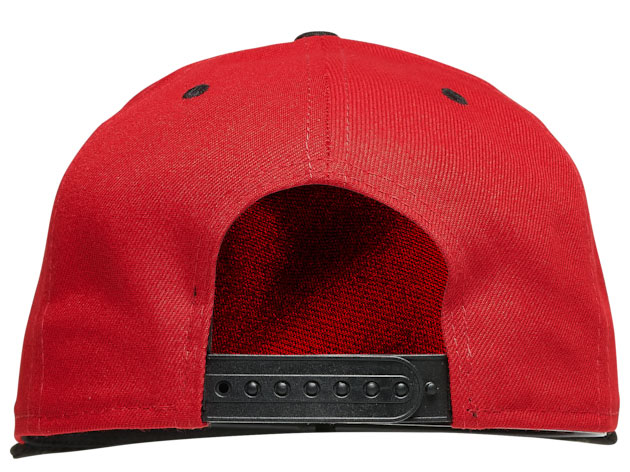 jordan-14-gym-red-toro-bulls-new-era-hat-5