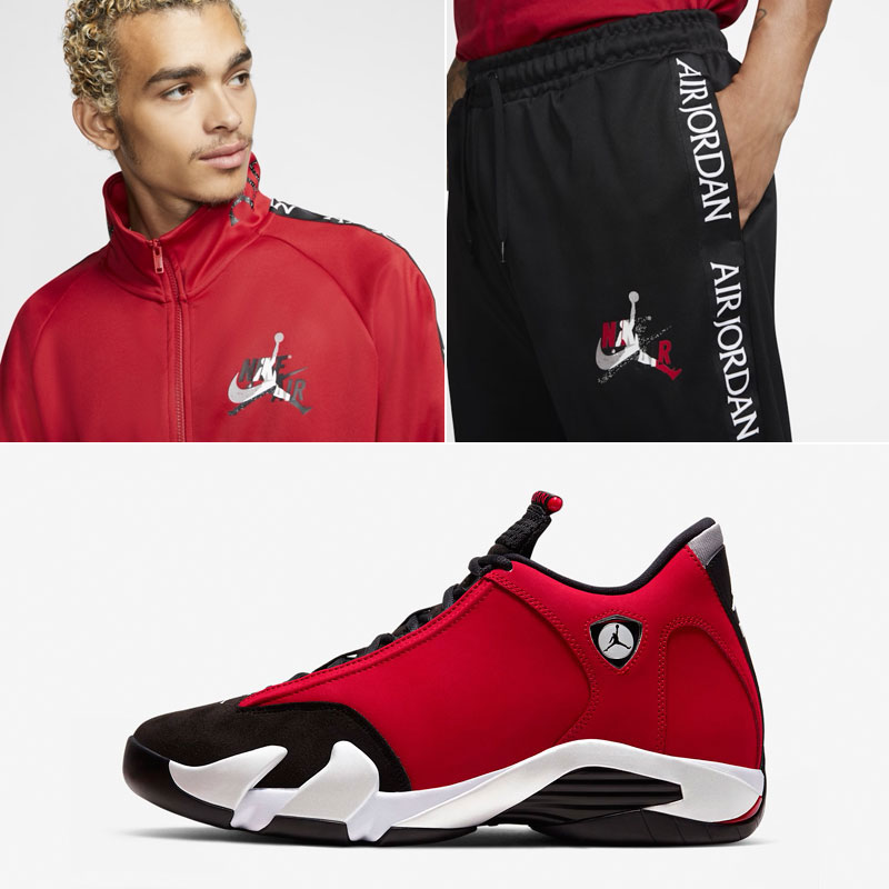 jordan-14-toro-apparel-match
