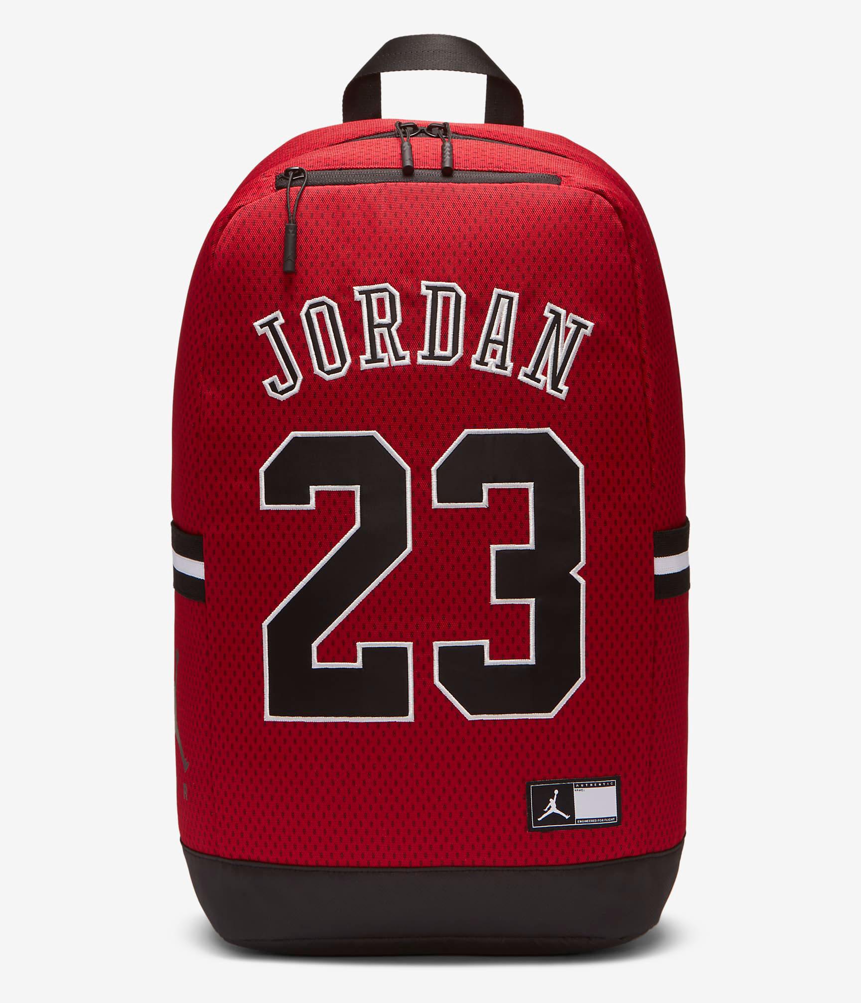 jordan-23-jersey-gym-red-backpack-1