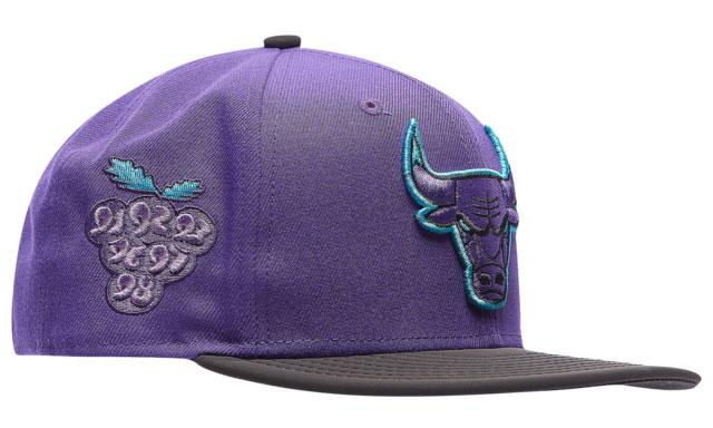 jordan-5-alternate-grape-purple-bulls-hat-2