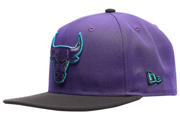 jordan-5-alternate-grape-purple-bulls-hat-3