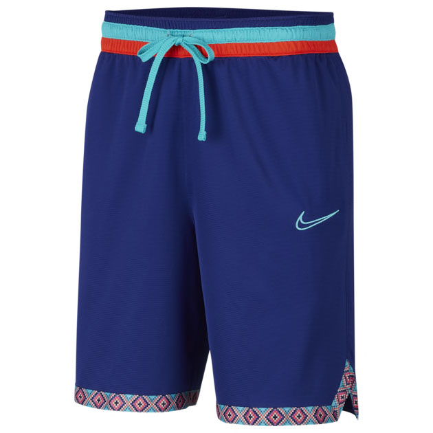 jordan-5-purple-grape-nike-shorts-match