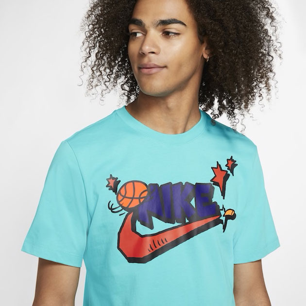 jordan-5-purple-grape-nike-t-shirt-match-1