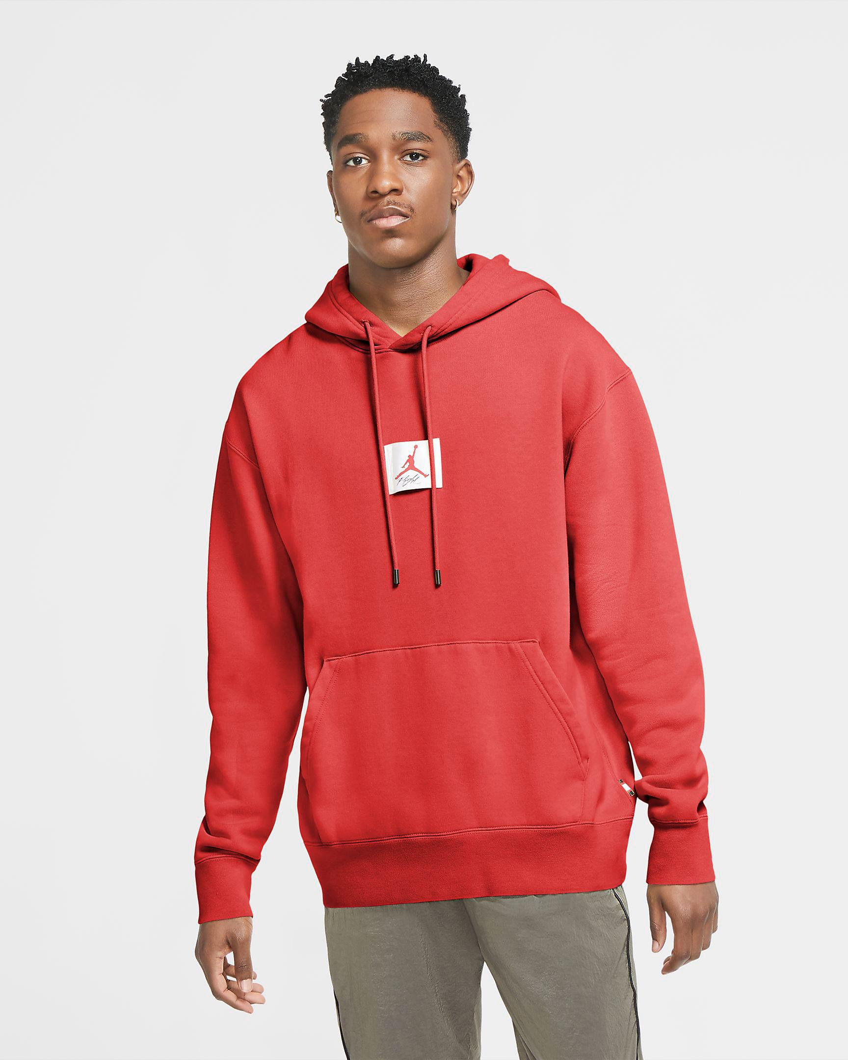 jordan-flight-fleece-hoodie-red