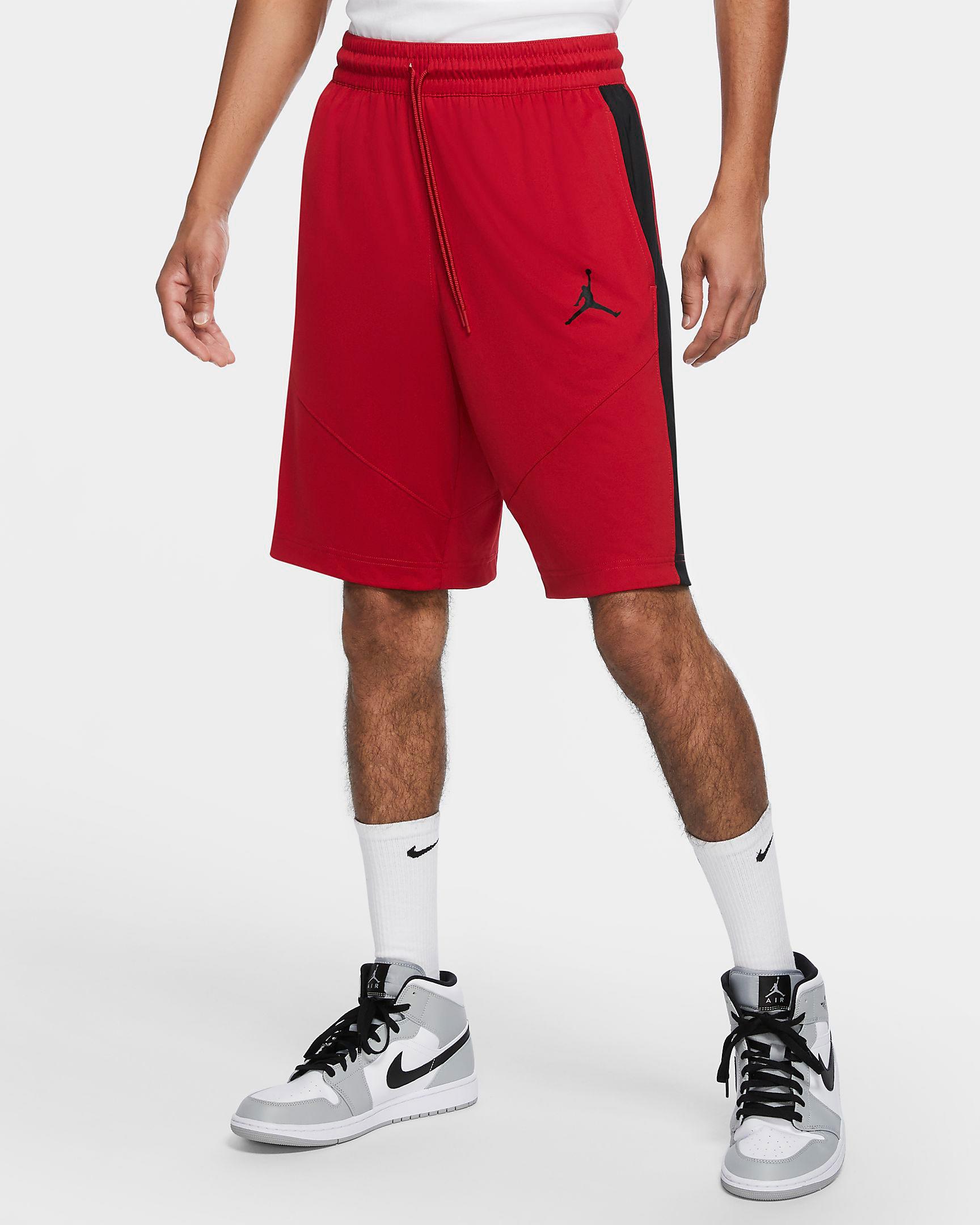 jordan-gym-red-black-basketball-shorts-1
