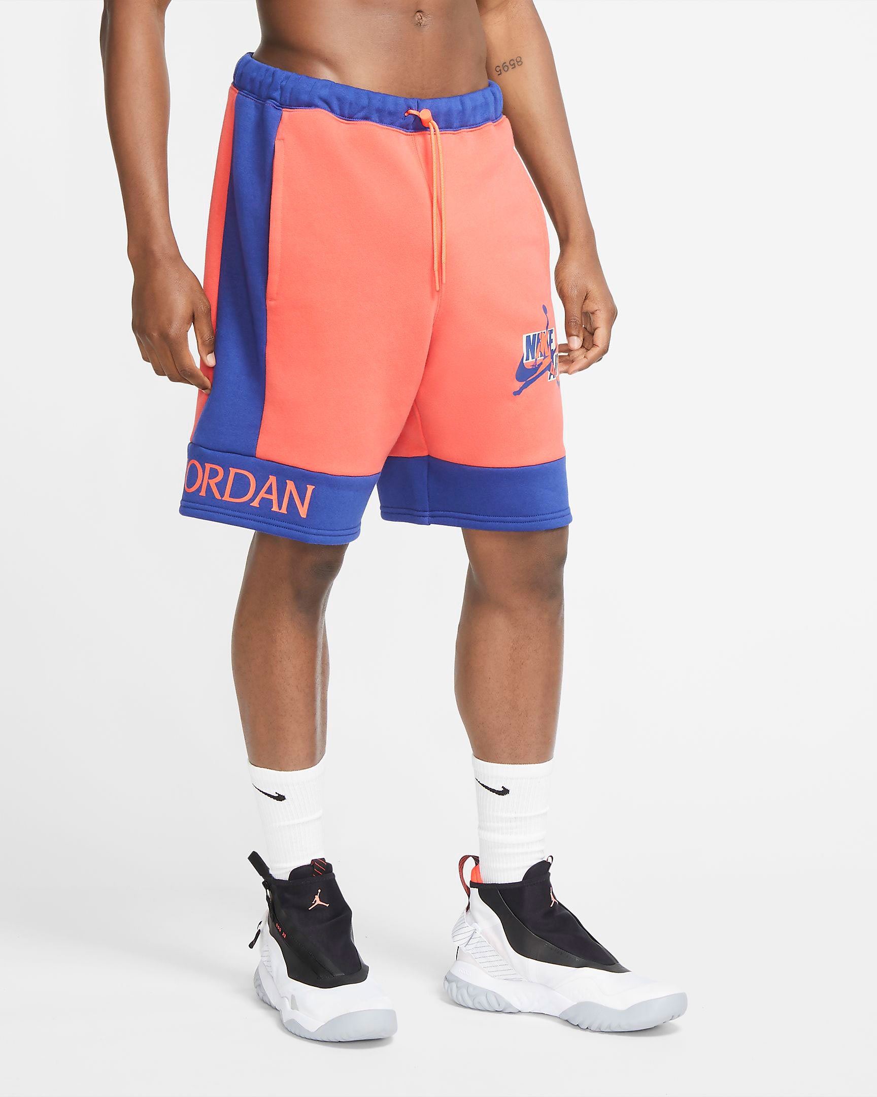 jordan-jumpman-classics-shorts-blue-infrared-1