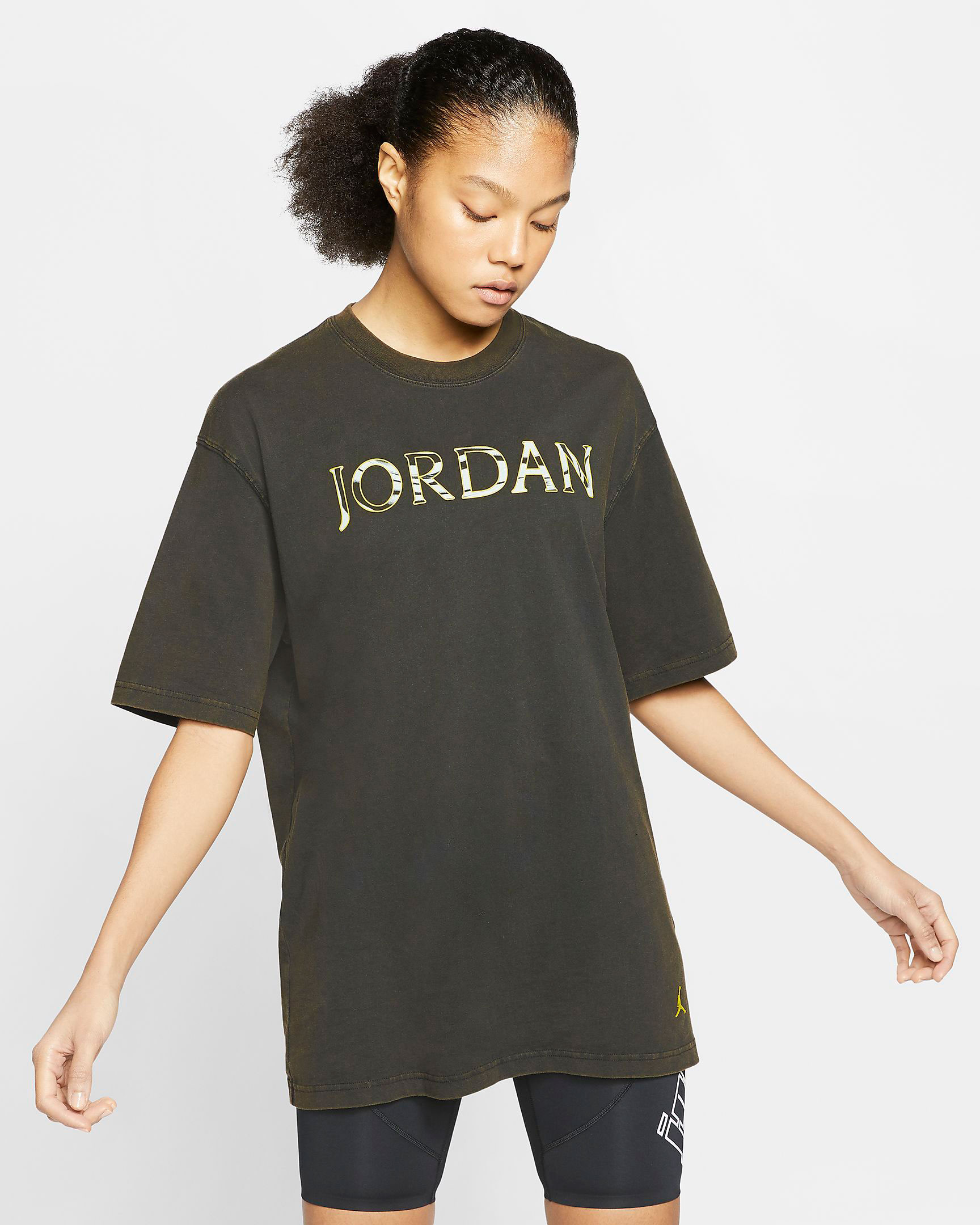 jordan-womens-utility-tee-shirt-black-green.