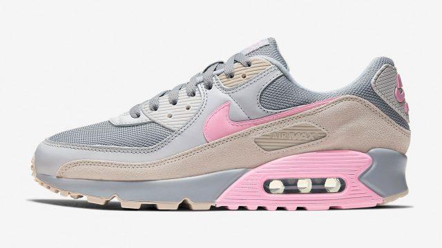 nike-air-max-90-vast-grey-pink-release-date