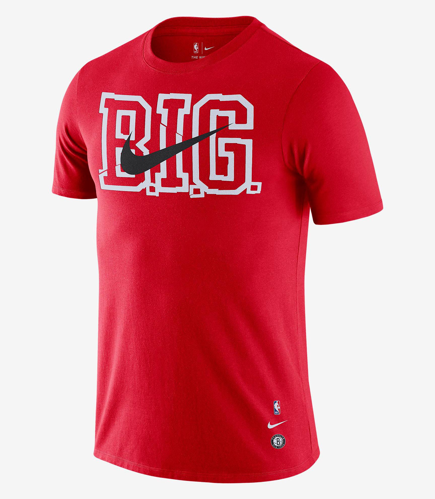 nike-biggie-brooklyn-nets-red-shirt