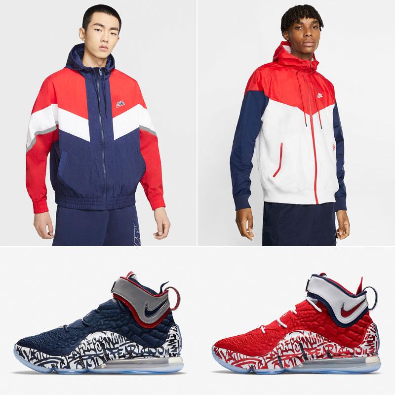 nike-lebron-17-fire-red-cold-blue-graffiti-jacket-to-match